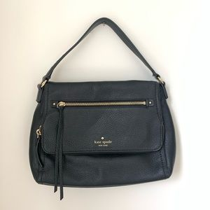 Kate Spade New York Cobble Hill Toddy Satchel